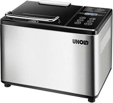 Unold 68125 Bread Making Machine Compact
