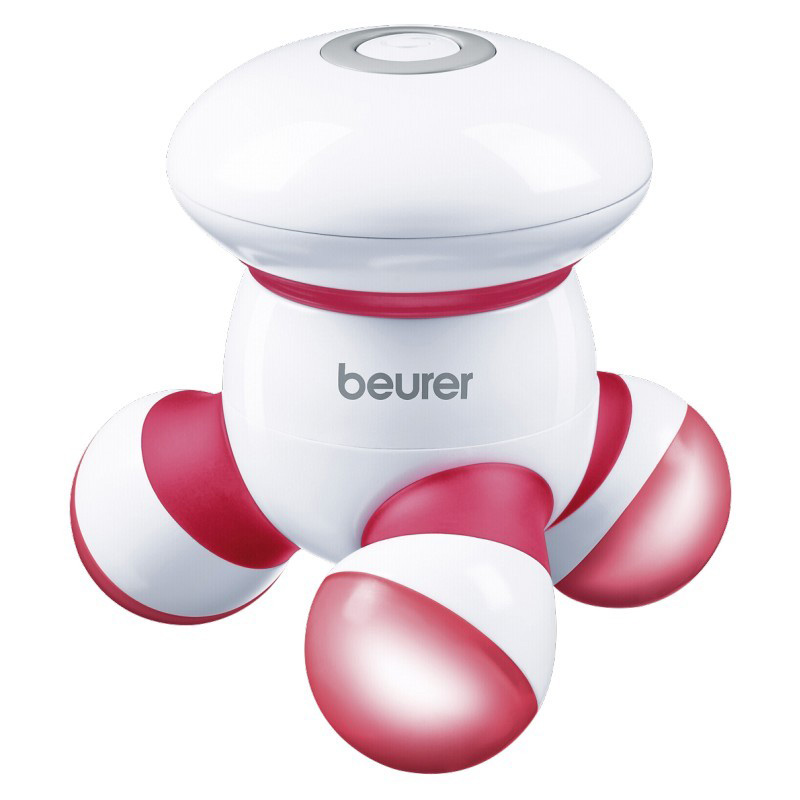 Beurer MG 16 red Mini Massager