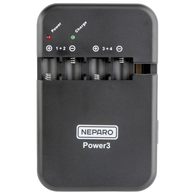 Neparo Power3  Charger
