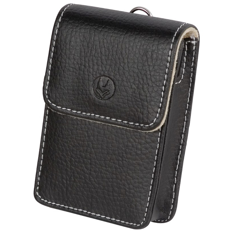 Difox Elegance pro 200   leather black coffee
