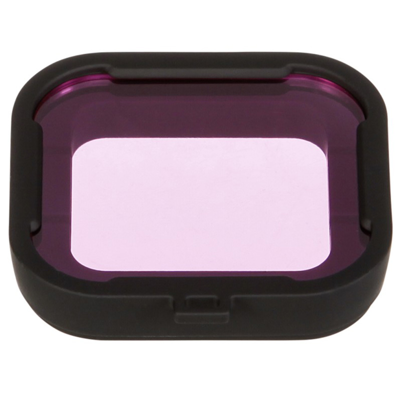 PolarPro Magenta Filter GoPro 3+ / 4 Standard housing