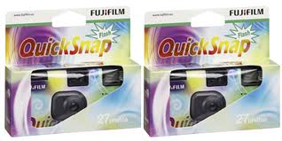 1x2 Fujifilm Quicksnap Flash 27