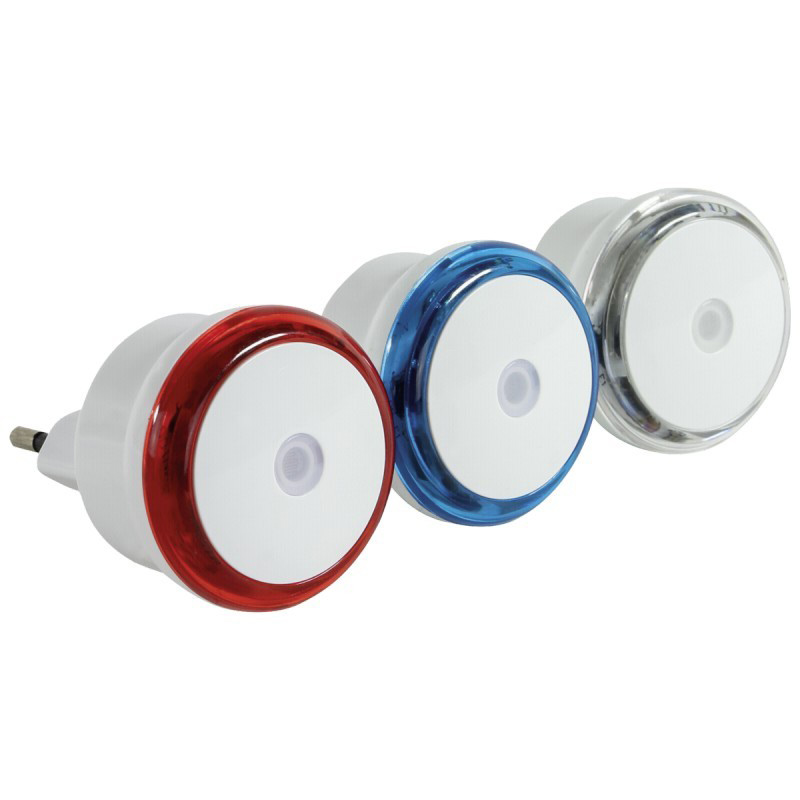 REV LED Night light Set 3 pcs.