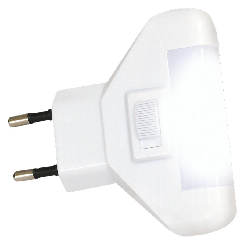 REV Night light energy saving 1,5W white