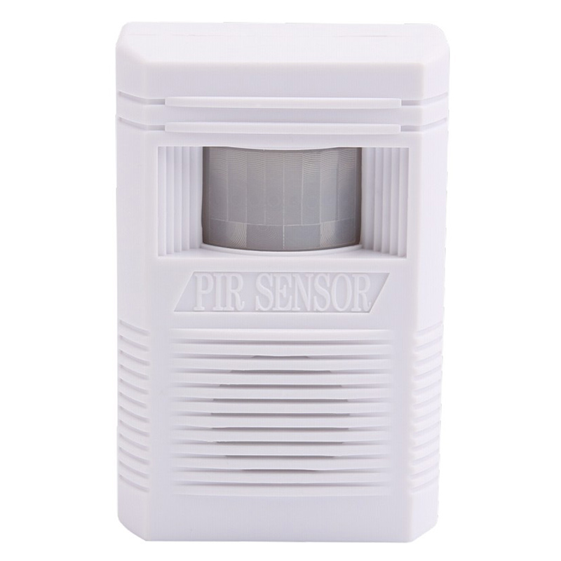 Olympia Pir Sensor BM 21 with Doorbell and Alarm