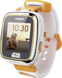 VTech Kidizoom Star Wars BB-8 Watch