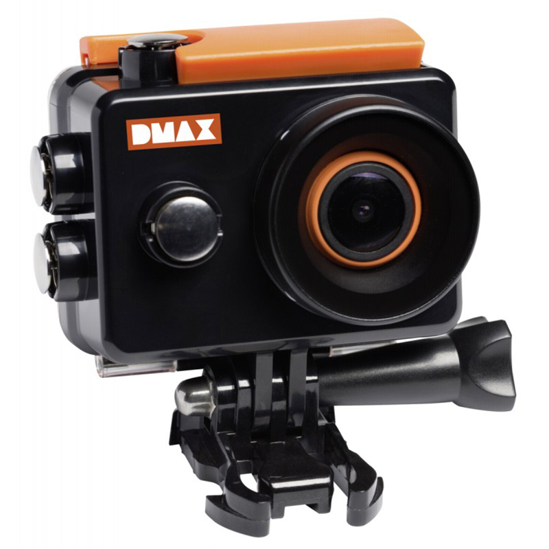 DMAX Action Cam Full HD