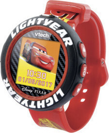 VTech Kidizoom Cars 3 Watch with Camera