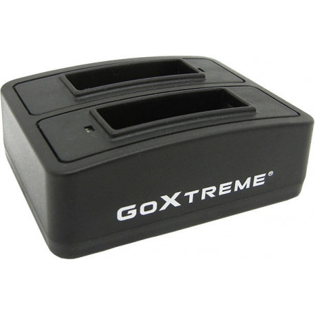 GoXtreme Battery Charger for Vision 4K