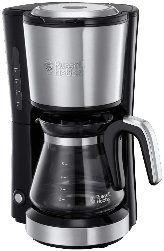 Russell Hobbs Compact Home 24210-56 black