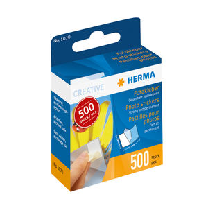 Herma photo stickers 500 pcs 1070