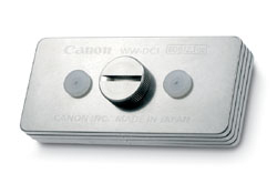 Canon WW-DC1 Case Weight