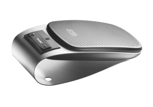 Jabra DRIVE Bluetooth Hands Free Kit   black