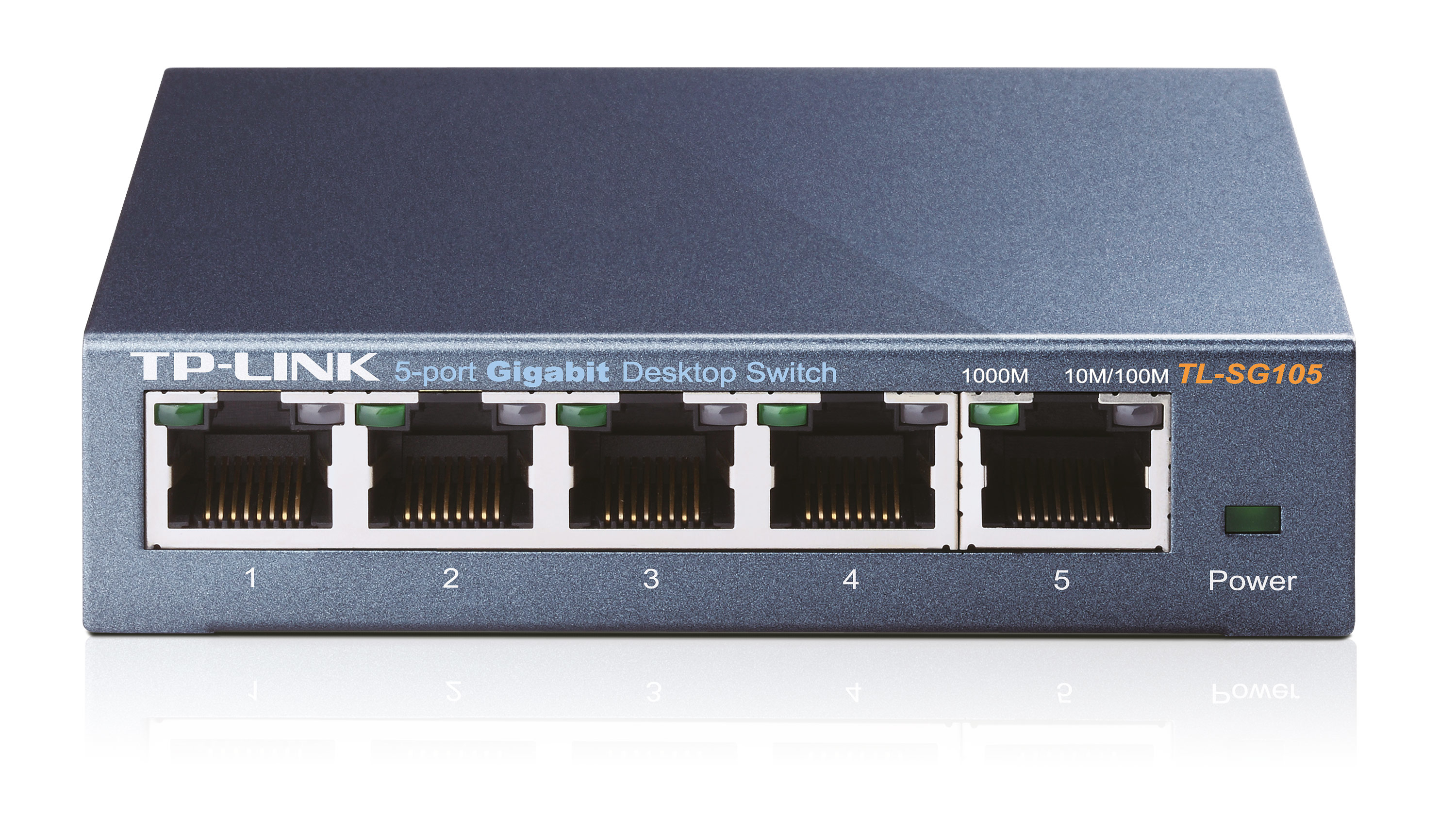 TP-Link TL-SG105 5-Port Switch