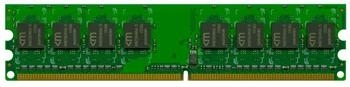 Mushkin DIMM 1 GB DDR2-667