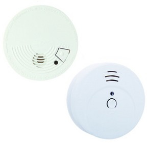 REV Smoke Detector MH-14