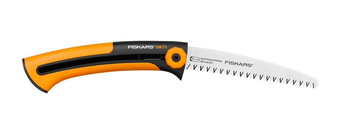 Fiskars Xtract SW73 Garden Saw