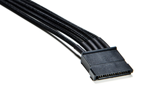 be quiet! S-ATA POWER CABLE Cable CS-6610
