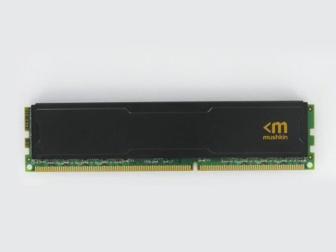 Mushkin Stealth Stiletto DIMM 4 GB DDR3-1600 1.35V