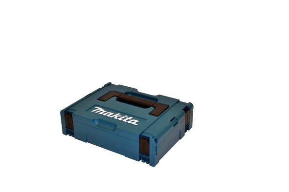 Makita Makpac Set Gr. 1 P-02369 Case without insert