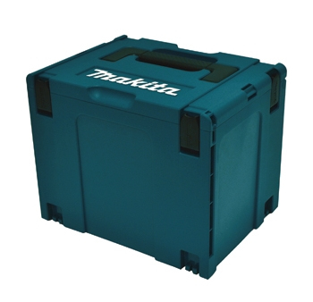 Makita Makpac Set Gr. 4 P-02397 Case without insert