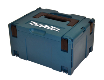 Makita Makpac Set Gr. 3 P-02381 Case without insert