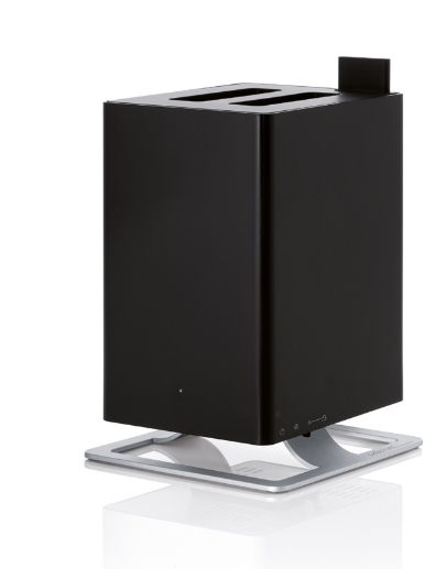 Stadler Form Anton black Air Humidifier