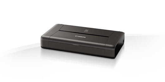 Canon PIXMA IP 110 incl. Li-Ion Battery