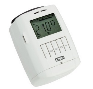 Xavax Heating Thermostat Digital