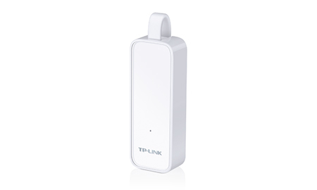 TP-Link UE300 Gigabit Ethernet Adapter