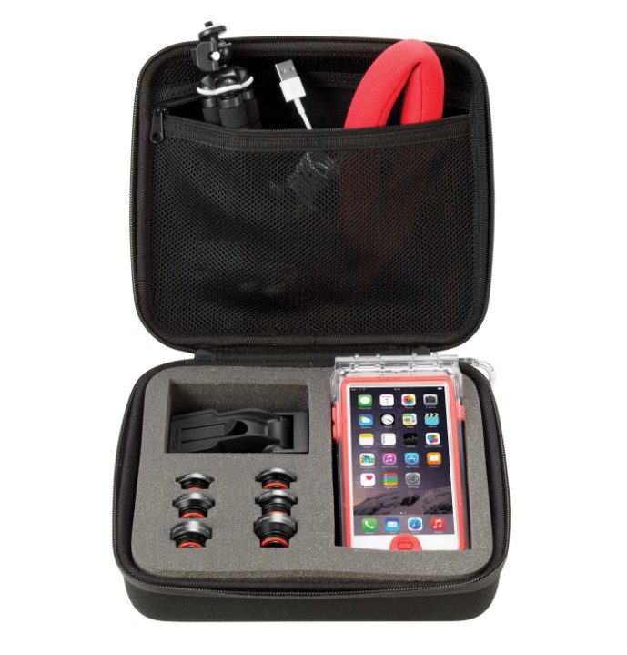 Optrix Protective Carry Case