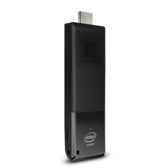 Intel® Compute Stick STK1AW32SC black