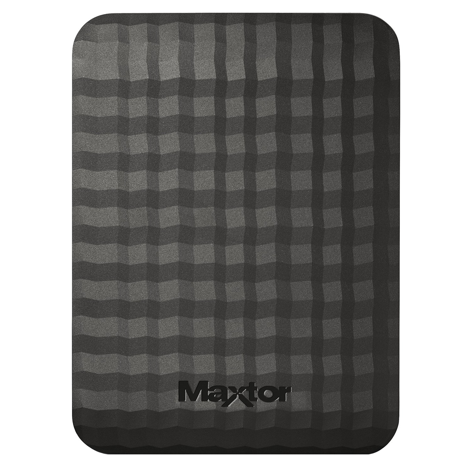 Maxtor M3 Portable 1 TB black