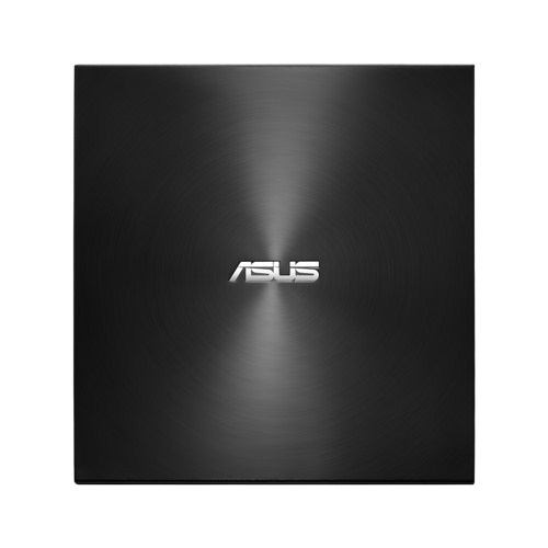 Asus SDRW-08U7M-U Ultra Slim USB black