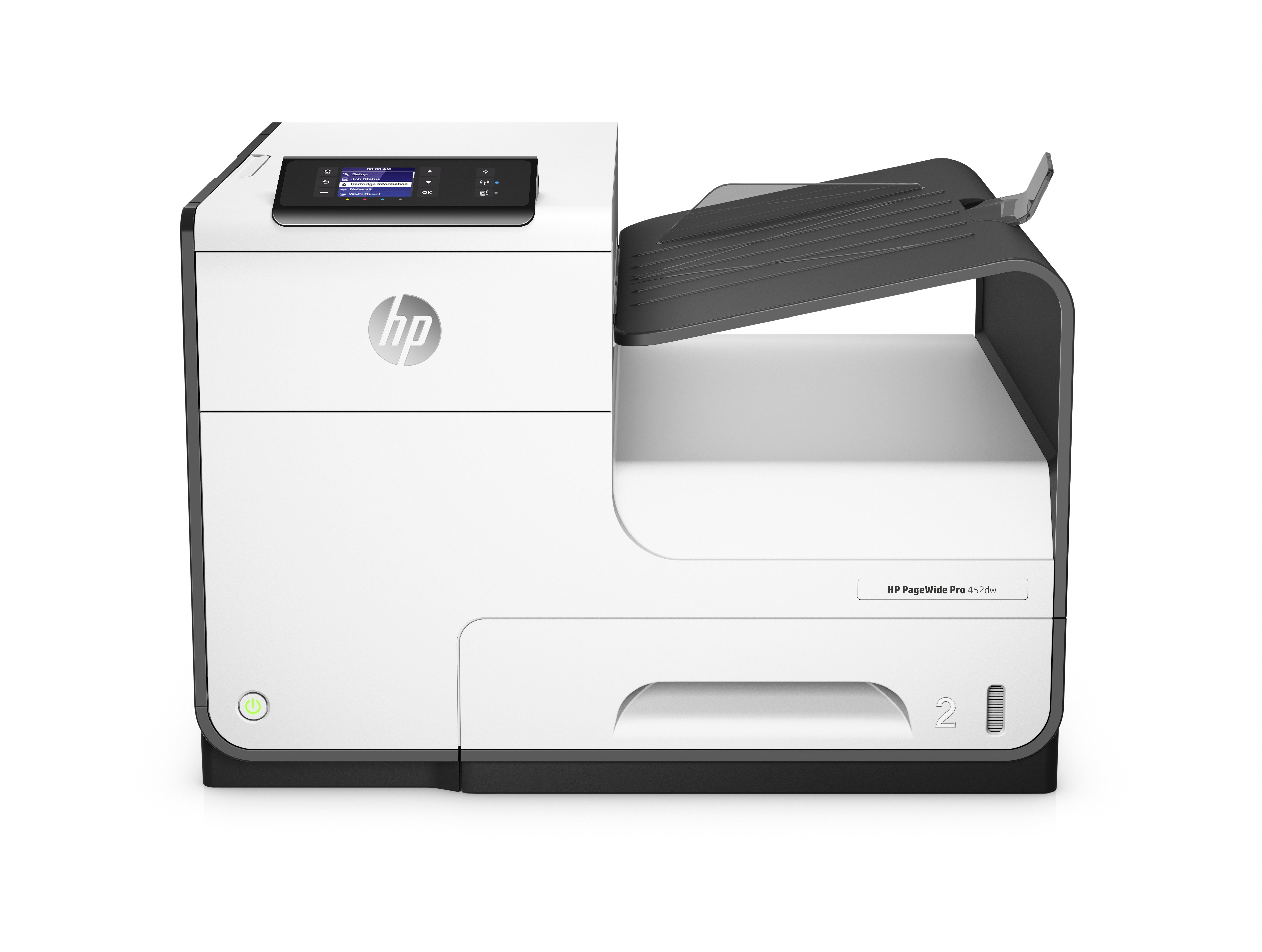 HP PageWide 452 dw