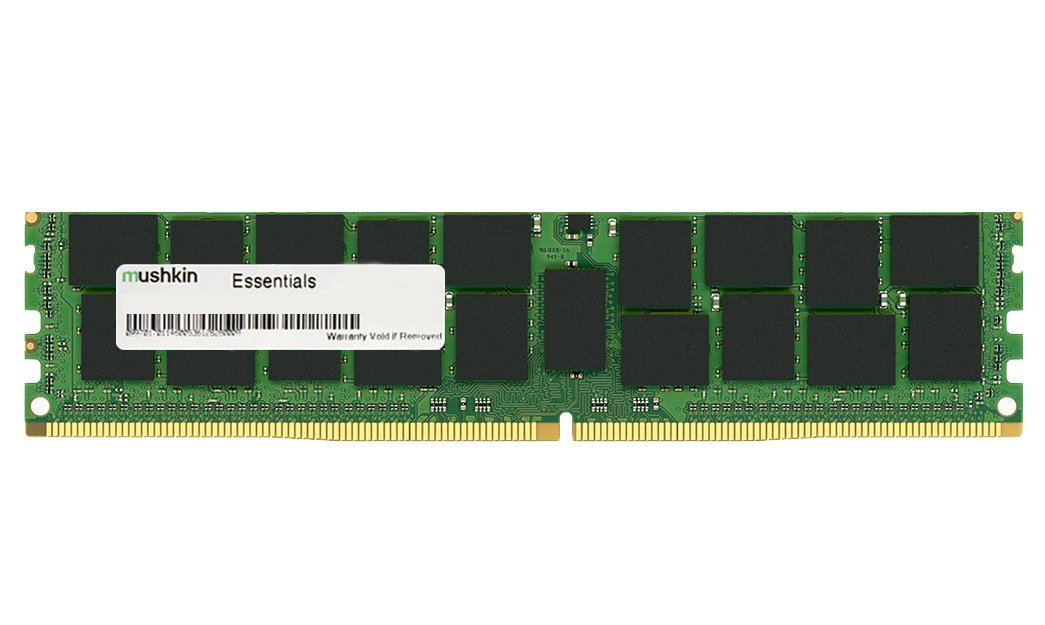 Mushkin DIMM 4GB DDR4-2133