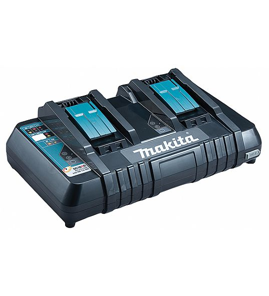 Makita DC18RD bulk Dual Port Charger