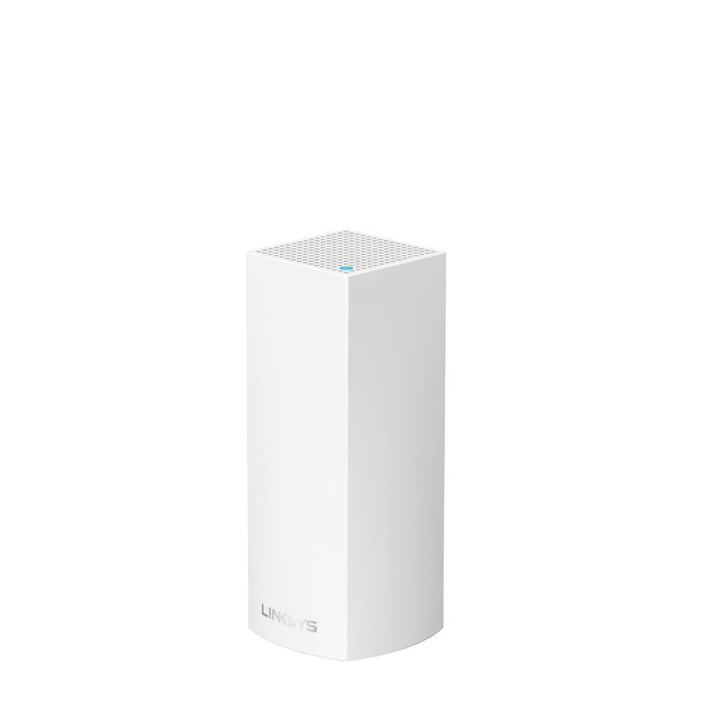 Linksys Velop Modular Wi-Fi System AC2200 1 Pack  WHW0301-EU