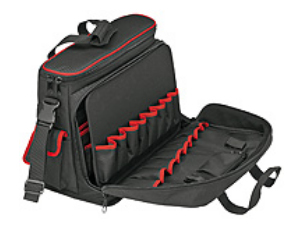 KNIPEX laptop and tool bag for Service