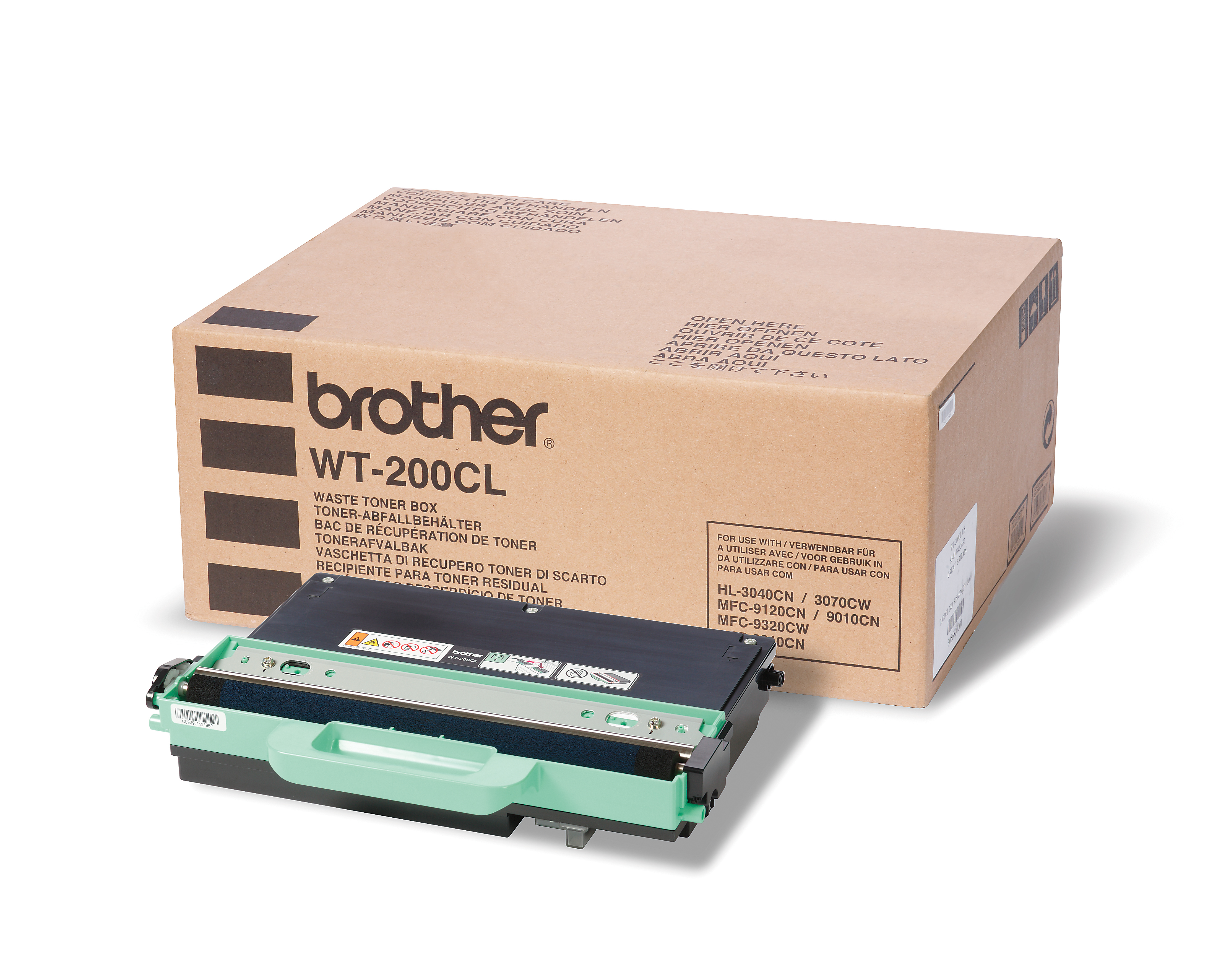 Brother WT-200 CL