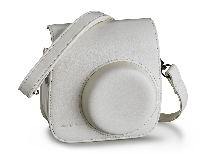Cullmann Rio Fit 100 white Camera bag for Instax Mini 8/9