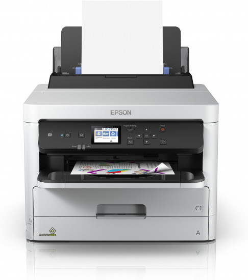 Epson WorkForce Pro WF-C 5210 DW