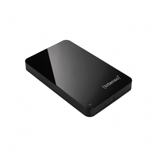 Intenso Memorystation      500GB 2,5  USB 2.0 black