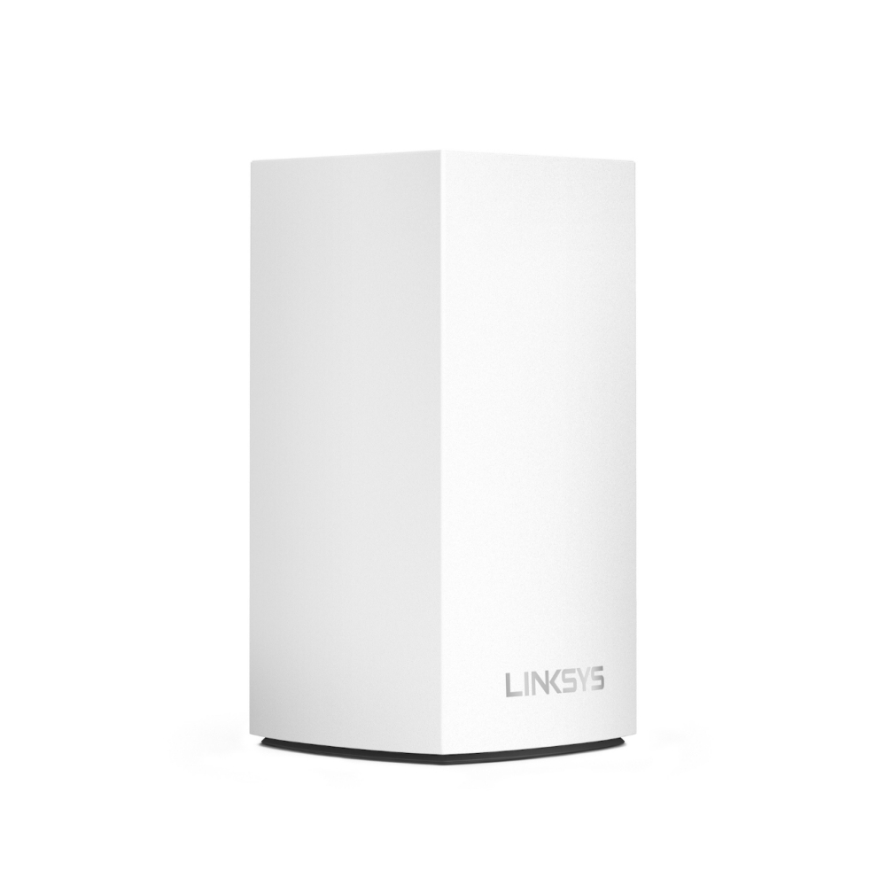 Linksys Velop Modular Dual Band Wi-Fi System AC1200 - 1 Pack
