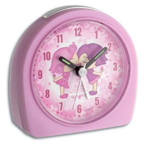 TFA 60.1004 alarm clock   Best Friends