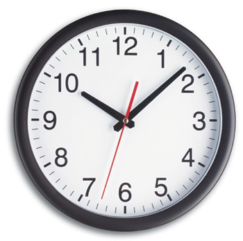 TFA 98.1077 wall clock