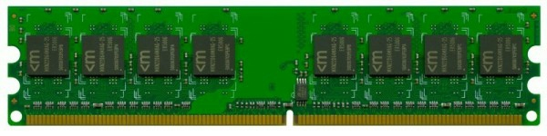 Mushkin DIMM 1 GB DDR2-800