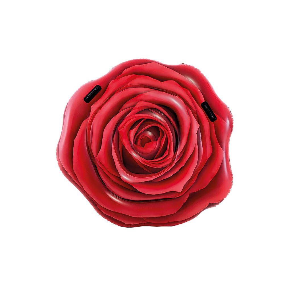 Intex Red Rose Pool Float