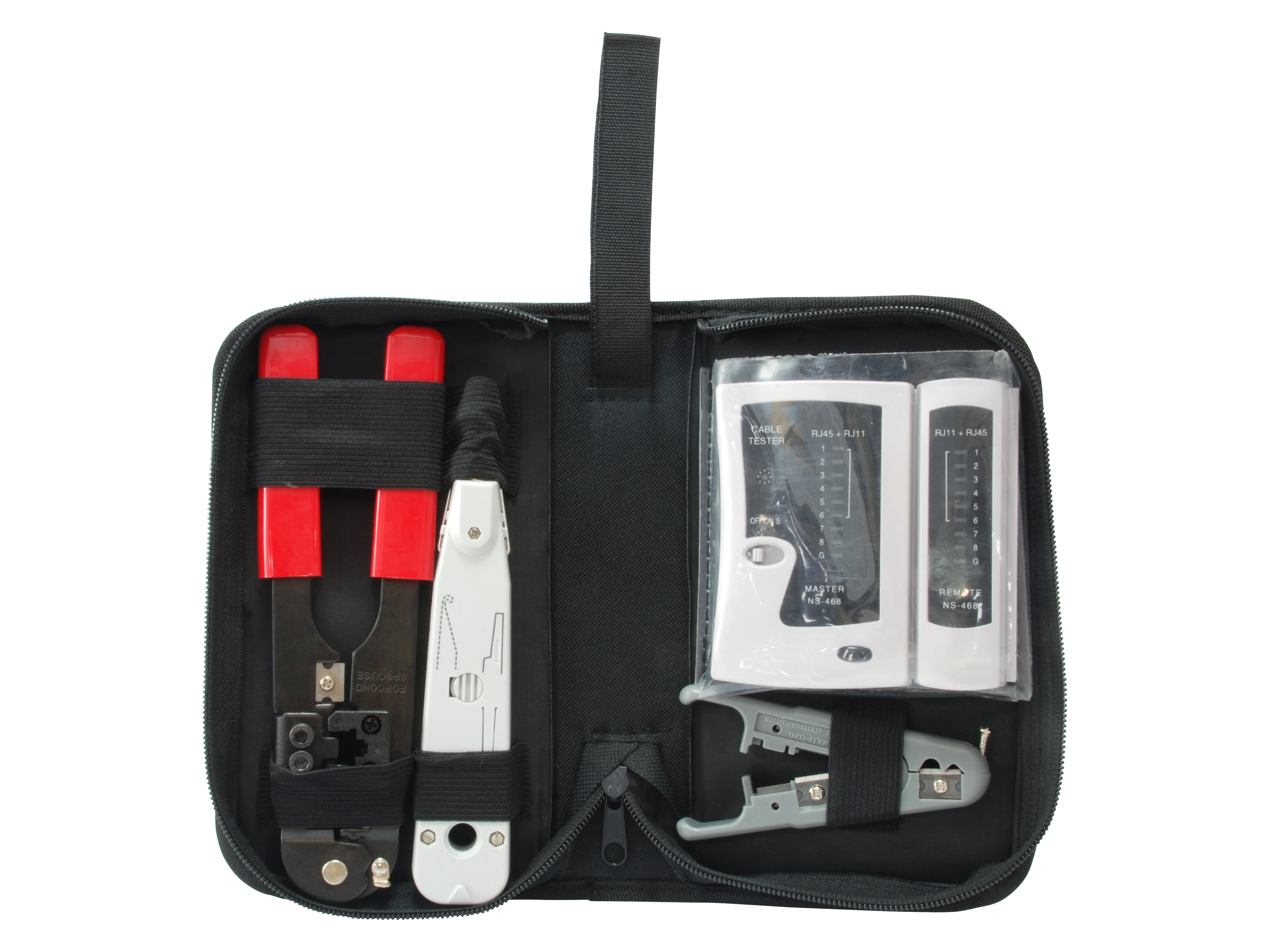 Equip Network Tool Case
