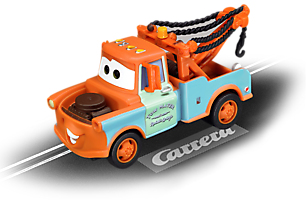 Carrera GO!!! Mater/Hook 61183